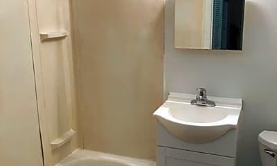 Bathroom, 1293 Neil Ave, 2