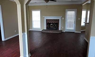 Living Room, 5470 Keithwood Court, 1