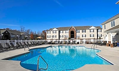 Pool, Alexandria Park Apartment Homes, 0