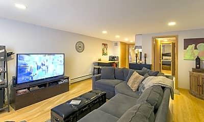 Living Room, 154 Sussex St GRDN, 0