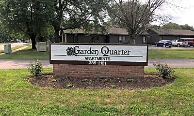 Garden Quarter, 1