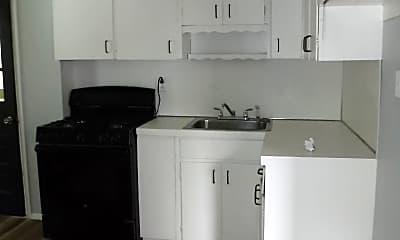 Kitchen, 1208 Philo St, 1