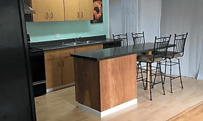 Kitchen, 12622 NE 3rd St, 1