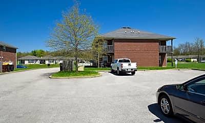 Building, 302 Keeneland Dr, 1