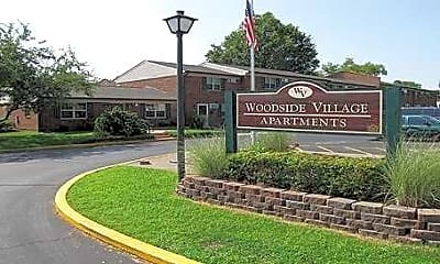 Woodside Village, 0