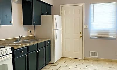 Kitchen, 4705 37th Ave, 2