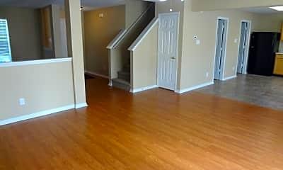 Living Room, 8849 Belle Union Drive, 1