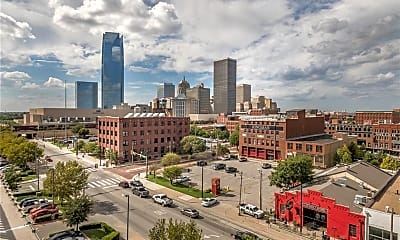 Building, 200 S Oklahoma Ave 304, 2