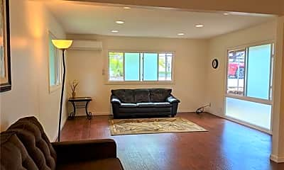Living Room, 398 Lunalilo Home Rd, 1