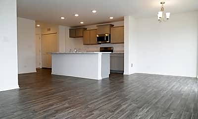 Kitchen, 8649 Foxborough Way, 1
