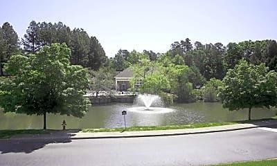 Mission University Pines, 0