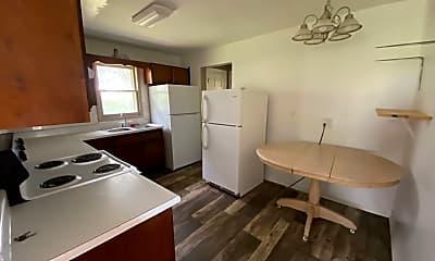 Kitchen, 10410 Van Dorn St, 1