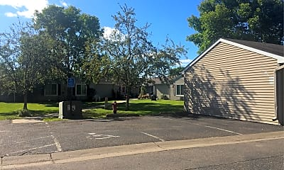 Cottages Of White Bear Lake Township, 0