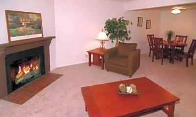 Living Room, Wheaten Place, 0