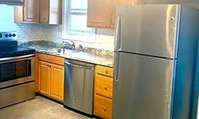 Kitchen, 126 Madison Ave, 1