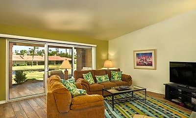 Living Room, 70 Presidio Pl, 1