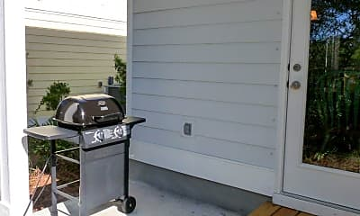 Patio / Deck, 49 Grayling Way, 2