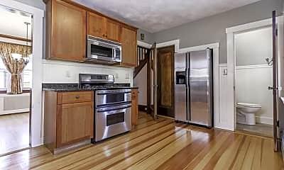 Kitchen, 100 Fells Ave, 1