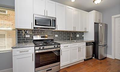 Kitchen, 1319 W Carmen Ave, 0