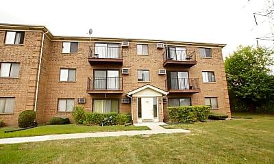 Building, 9290 Hamilton Ct E, 0