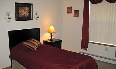Bedroom, Timber Ridge, 2