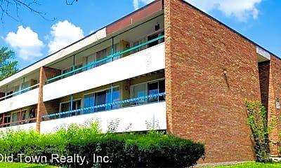 Building, 207 Ballard St, 0