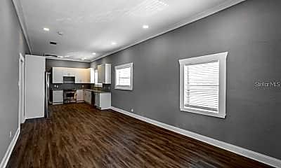 Living Room, 2707 N 17th St, 1