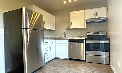Kitchen, 12600 SE River Rd, 0