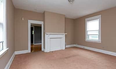 Bedroom, 6325 Sierra St, 1