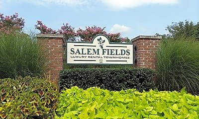 Salem Fields, 1