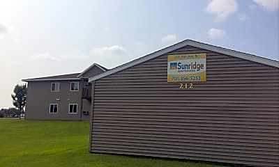 Sunridge Apartments, 1