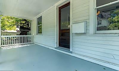 Patio / Deck, 114 Petrie Ave, 1