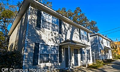 Building, 508 Osceola St, 0