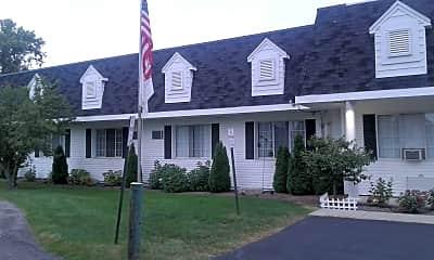 American House Senior Living Residences, 0