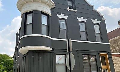 Building, 2401 S Homan Ave, 0