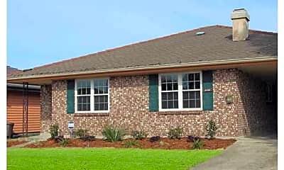Building, 3105 Neyrey Dr, 0
