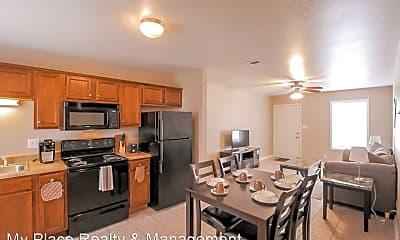 Kitchen, 535 Lafayette Rd, 0