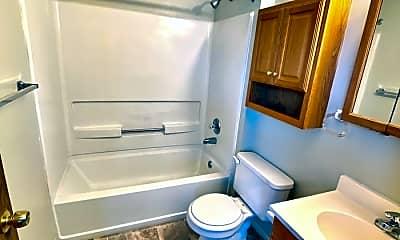 Bathroom, 5311 Boehm Drive, 2