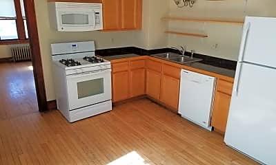 Kitchen, 2544 N Fratney St, 0