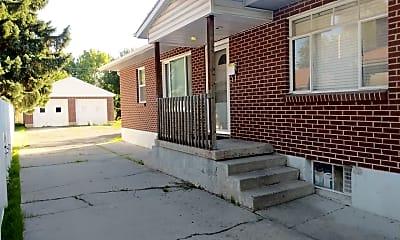 Building, 218 E 4800 S, 0