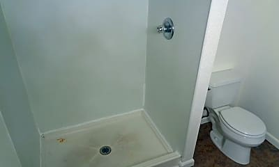 Bathroom, 2238 9th Ave, 2