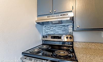 Kitchen, 506 16th St, 2