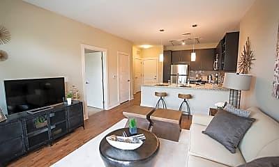 Living Room, 150 Peters Creek Pkwy, 1