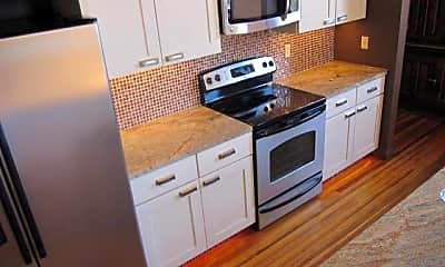 Kitchen, 216 Jefferson Avenue, 0