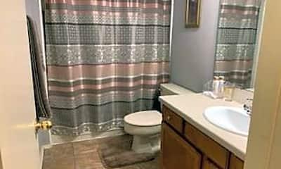 Bathroom, 7591 Tournament Rd, 2
