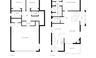 Building, 1503 Brighton Ave, 2