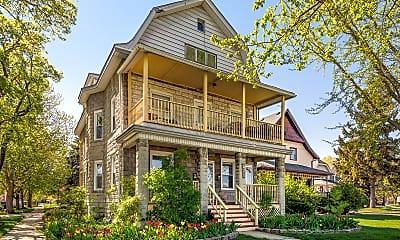 Building, 426 N La Grange Rd 1, 0