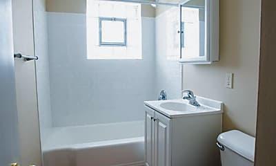 Bathroom, 1327 E Colorado St, 2