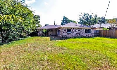 Building, 2604 Pedernales Dr, 1