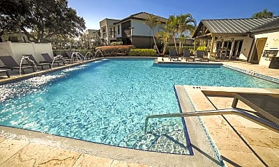 Pool, The Palms of Clearwater, 0